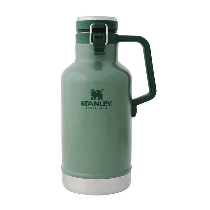 スタンレー クラシック 真空グロウラー 1.9L 【グリーン/ロイヤルブルー】 日本正規品 STANLEY 新ロゴ 水筒|plantz|08