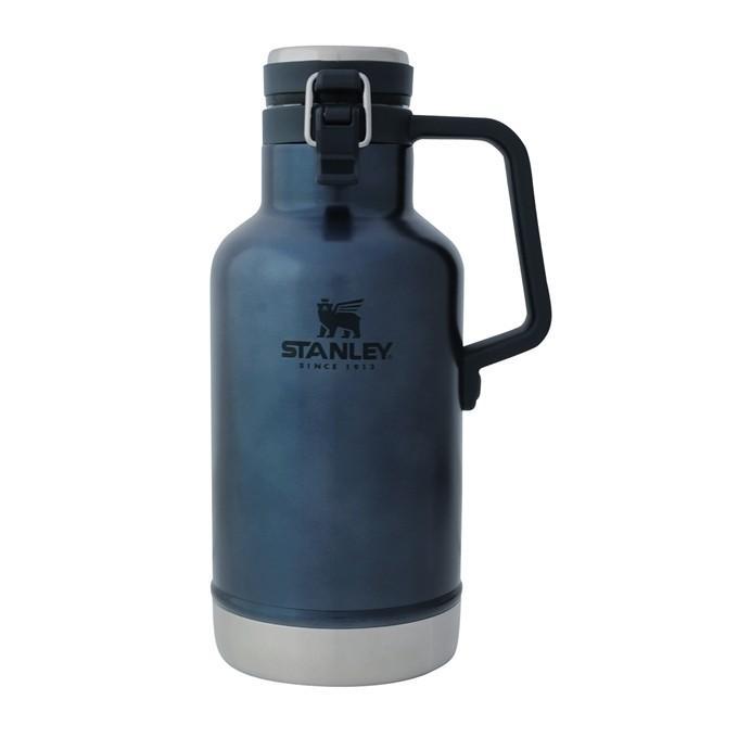 スタンレー クラシック 真空グロウラー 1.9L 【グリーン/ロイヤルブルー】 日本正規品 STANLEY 新ロゴ 水筒|plantz|09