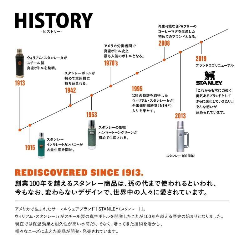 スタンレー スタッキング真空パイント 0.47L 日本正規品 STANLEY 新ロゴ ギフト タンブラー コップ 保温保冷 真空二重構造|plantz|02