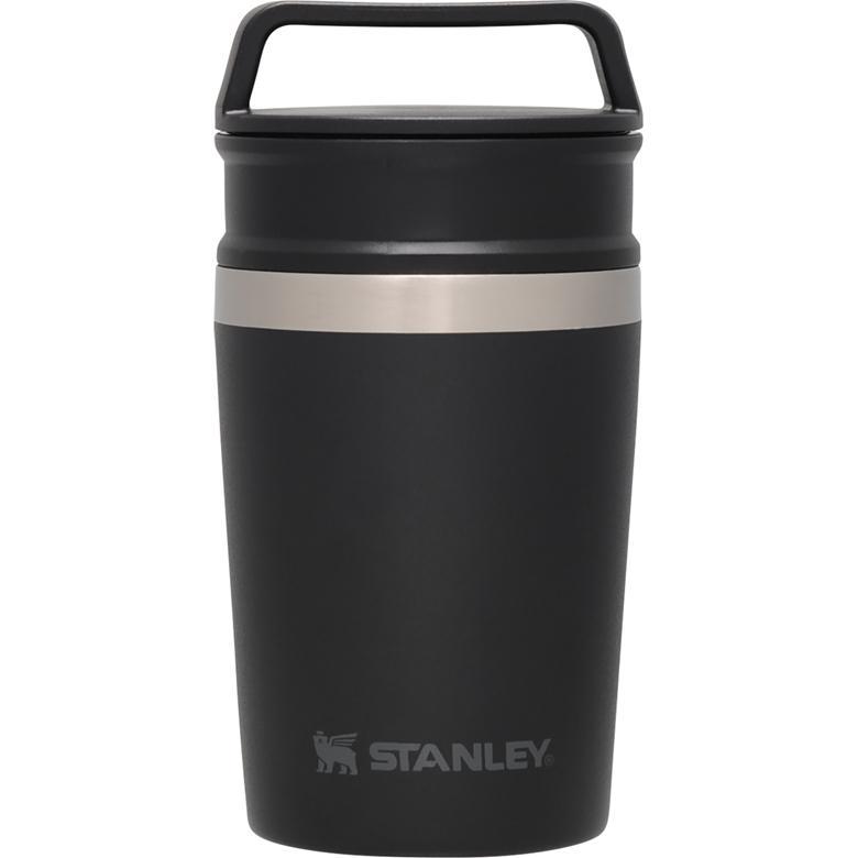 スタンレー 真空マグ 0.23L 【シルバー/マットブラック/ホワイト】 日本正規品 STANLEY 旧ロゴ ギフト プレゼント マグカップ STANLEY|plantz|09