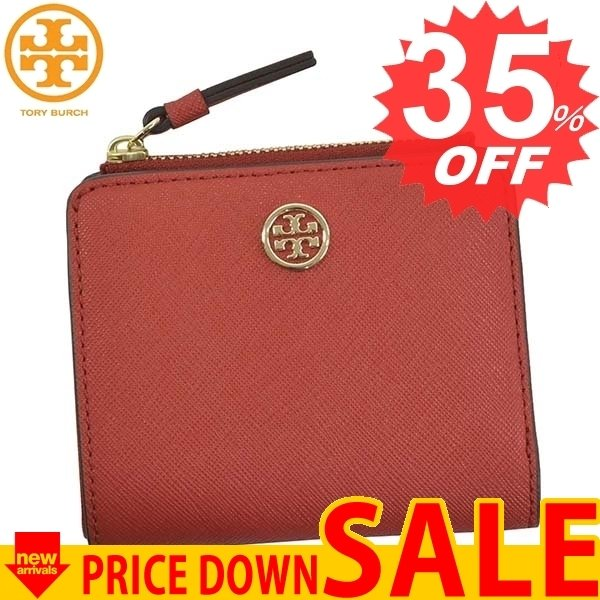 超爆安  トリーバーチ 財布 二つ折り財布 015 TORY BURCH ROBINSON 円 54449 ROBINSON MINI TORY WALLET 612 BRILLIANT RED SOFT SAFFIANO 015 比較対照価格19,440 円, 数量限定価格!!:4f64abd5 --- fresh-beauty.com.au