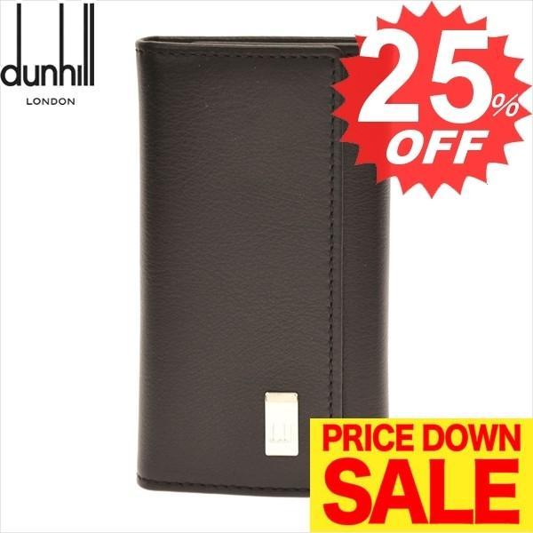 【予約販売品】 ダンヒル キーケース DUNHILL SIDECARBLACK DH-QD5020 SIDECARBLACK 比較対照価格20,520 円, ヨゴチョウ 5d7a8e5f