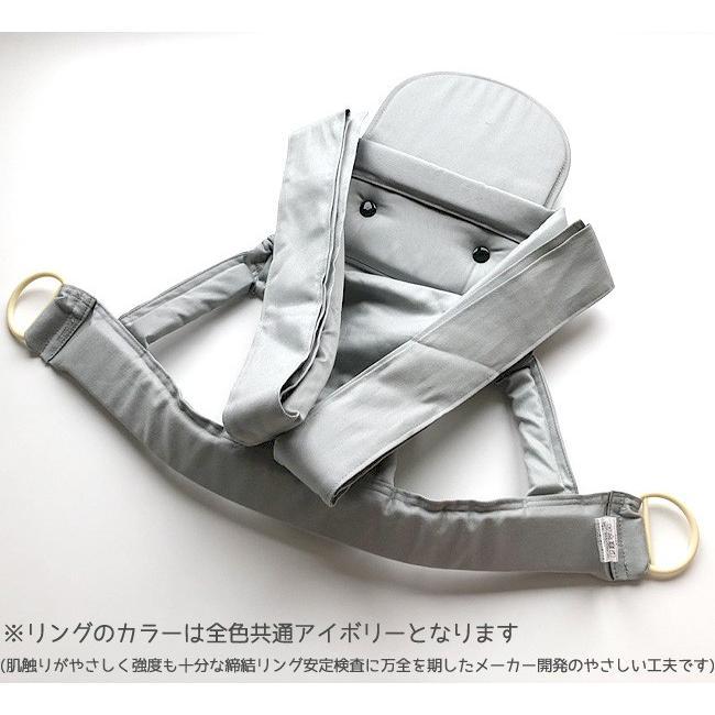 日本製 昔ながらのおんぶひも おんぶ・だっこ兼用子守帯 おんぶ紐 抱っこ紐|platinumbaby|03