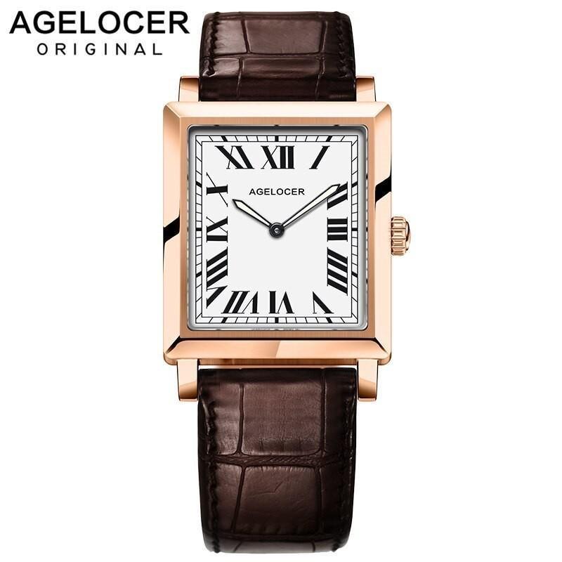格安即決 高級時計 ギフトボックス 女性ブランド Agelocer 腕時計有名な 高級時計 ゴールドレディースクォーツ時計 腕時計有名な 女性の超薄型時計 腕時計 ギフトボックス, パーティードレス専門店 sarto:bc42d115 --- airmodconsu.dominiotemporario.com