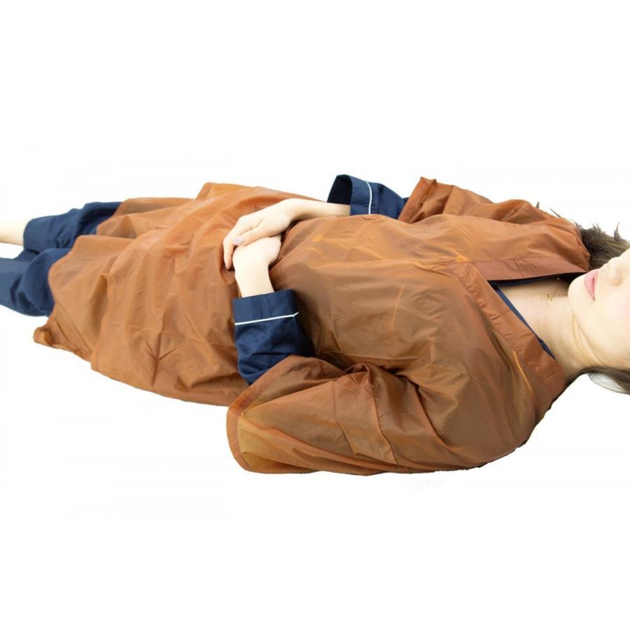 【寝返りクルンクルン】宇宙遊泳してるみたいな自由な睡眠|pldesign