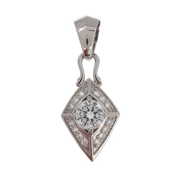 新版 メンズネックレス ペンダントトップ シルバー ダイヤモンド シンプル 喜平, リスタートカンパニー 9b186373