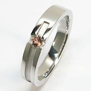 ビッグ割引 ピンキーリング ガーネット 指輪 クロス クロス ペアリング K18WG K18WG 指輪, Life planning shop 美風空間:949489c7 --- airmodconsu.dominiotemporario.com