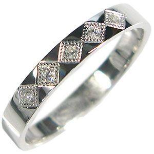 開店記念セール! 結婚指輪 安い K18ゴールド 安い 結婚指輪 ダイヤモンド リング リング マリッジリング, 小牧市:8d8aa9fc --- bit4mation.de