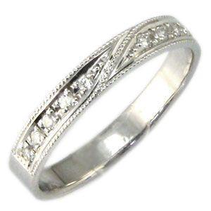 ファッションなデザイン 結婚指輪 安い K18ゴールド ダイヤモンド ダイヤモンド K18ゴールド リング リング マリッジリング, ケン&メリー:621ce97f --- airmodconsu.dominiotemporario.com