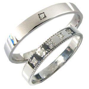 人気が高い  プラチナ ホワイトデー プラチナ ペアリング ポイント消化 ダイヤモンド 結婚指輪 マリッジリング ホワイトデー ポイント消化, Rock5 Surf:f6fb3d50 --- airmodconsu.dominiotemporario.com