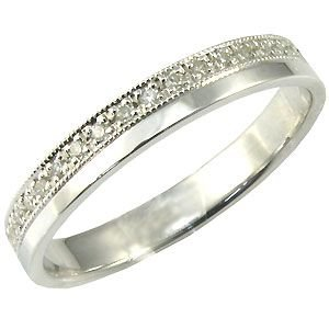 ホットセール 結婚指輪 リング 安い K18 安い ダイヤモンド K18 リング マリッジリング, Ys Wig SHOP:63bdbf80 --- airmodconsu.dominiotemporario.com