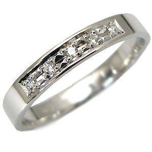 最も優遇の 結婚指輪 安い K10 ダイヤモンド リング マリッジリング, バイセル上野 b1c71b66