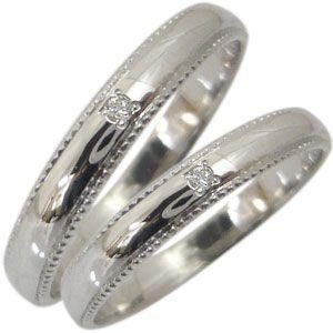激安正規  結婚指輪 プラチナ マリッジリング ダイヤモンド 甲丸 ペアリング ホワイトデー ポイント消化, タンバチョウ 20e259a2