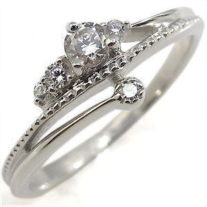驚きの価格が実現! ダイアモンド リング 18金 一粒 指輪 一粒 リング 18金 ダイヤモンドリング, ヘルシーグッド:29a73f10 --- airmodconsu.dominiotemporario.com