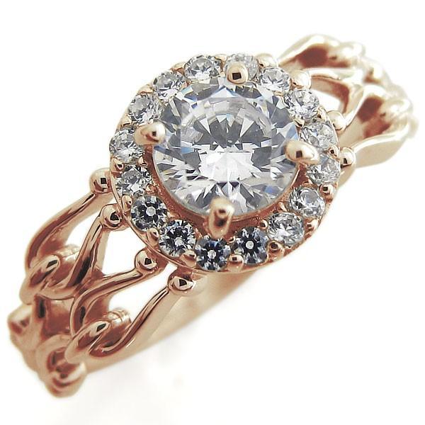 数量限定価格!! アンティーク リング ダイヤモンド クラシカルリング ダイヤモンド 取り巻き リング 取り巻き 指輪, かまくら 晴々堂:8d718b37 --- airmodconsu.dominiotemporario.com