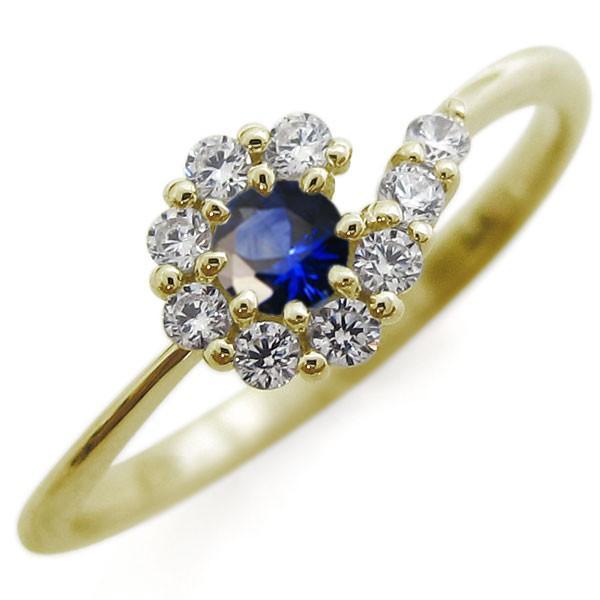 経典 結婚10周年 サファイア リング 結婚記念日 指輪 メモリアルリング, 東京書芸館 900e5e69