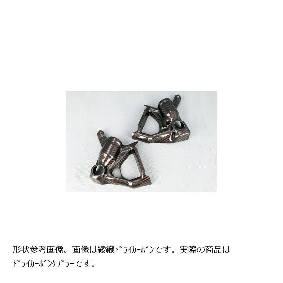 A-TECH (エーテック) F/Fキャリパーカバー(L/R ク塗)DCK Z900RS