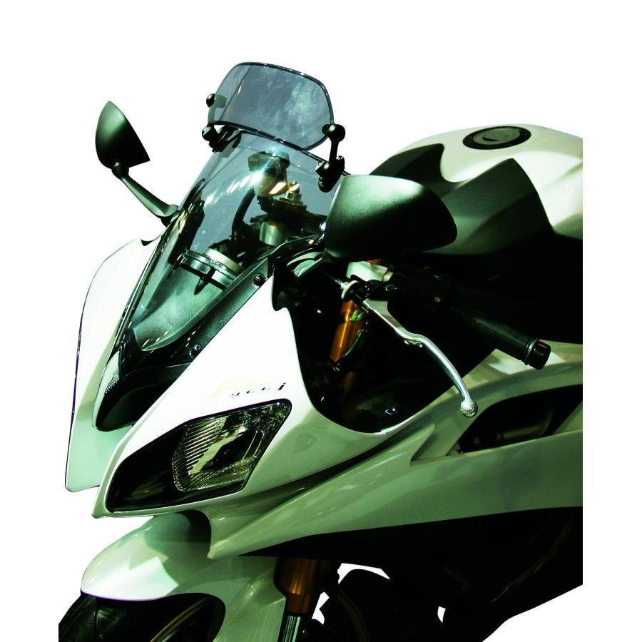MRA (エムアールエー) X-Creen(エクスクリーン) スポーツ スモーク 汎用(ユニバーサル) XCAS-S|plotonlinestore|04
