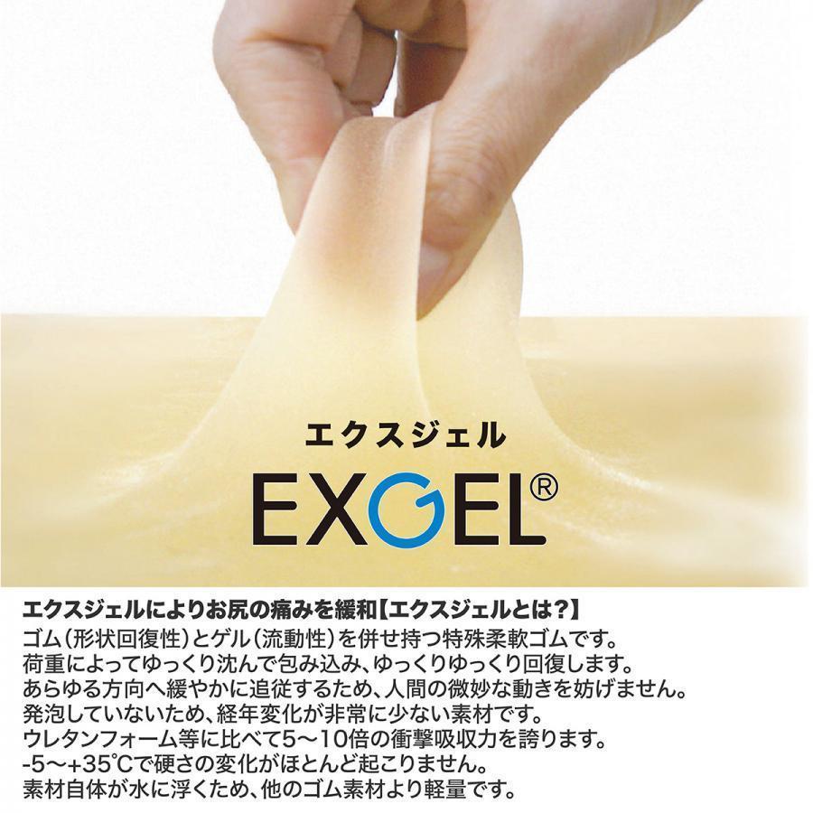 EFFEX (エフェックス) ゲルザブ(GEL-ZAB) エクステンション 延長両面面ファスナー GEL-ZAB R/D ナイロン 250mm EHZ250EX plotonlinestore 06