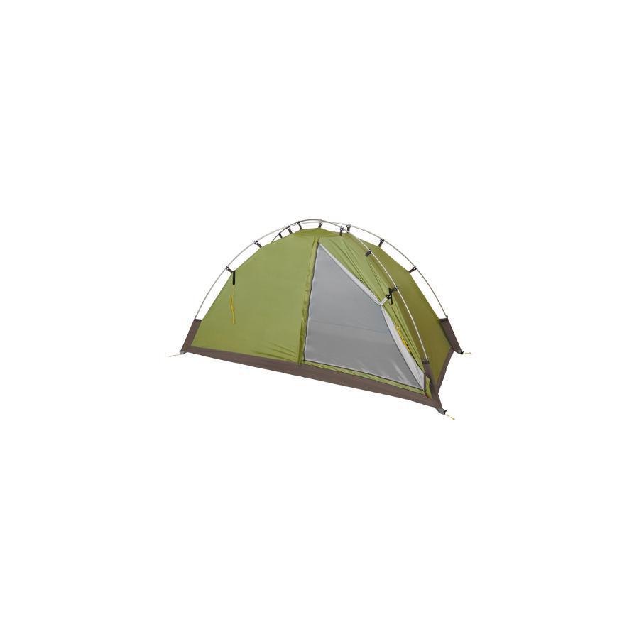 プロモンテ 超軽量シングルウォール登山テント 1人用 VB-10