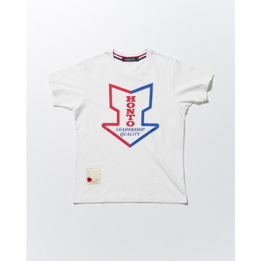 SEVESKIG(セヴシグ) T-SHIRT(HONTO) Tシャツ plus-c