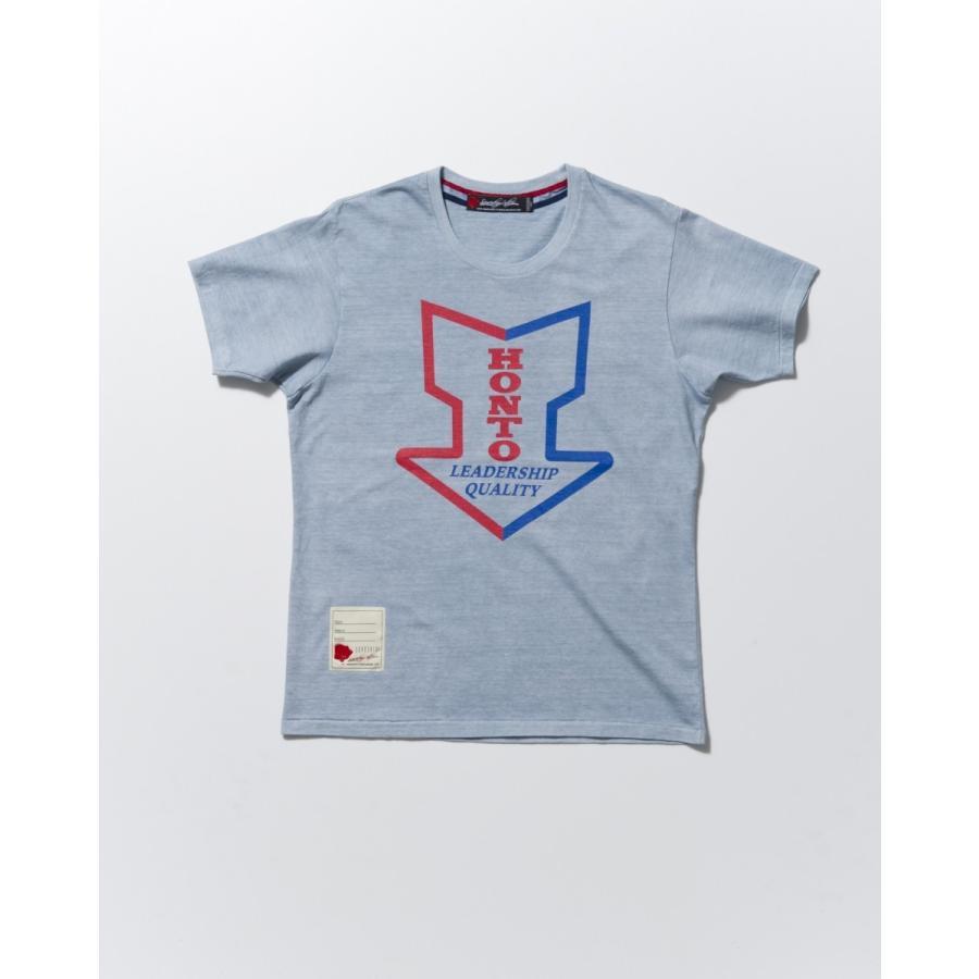 SEVESKIG(セヴシグ) T-SHIRT(HONTO) Tシャツ plus-c 02