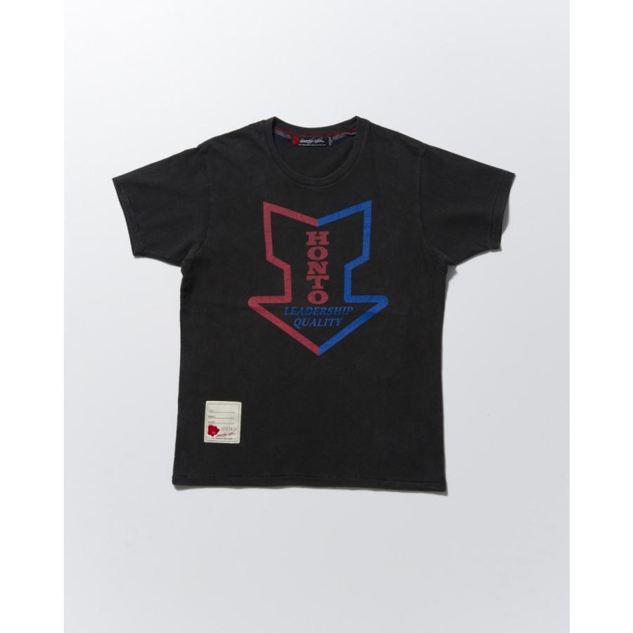 SEVESKIG(セヴシグ) T-SHIRT(HONTO) Tシャツ plus-c 03