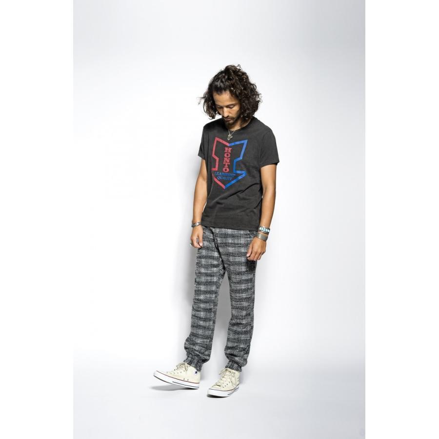 SEVESKIG(セヴシグ) T-SHIRT(HONTO) Tシャツ plus-c 05