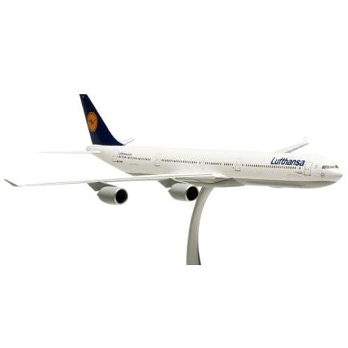 LIMOX(リモックス) 1/200 エアバス A340-600 ルフトハンザドイツ航空 ...