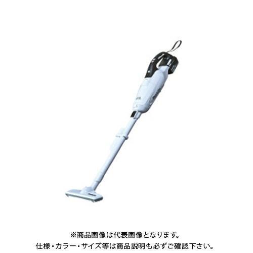 マキタ Makita 充電式クリーナ 3.0Ah バッテリー 充電器付 CL282FDRFW