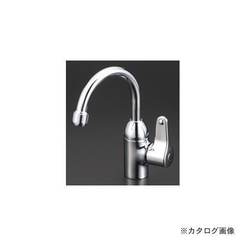 KVK K103GT 立水栓 単水栓