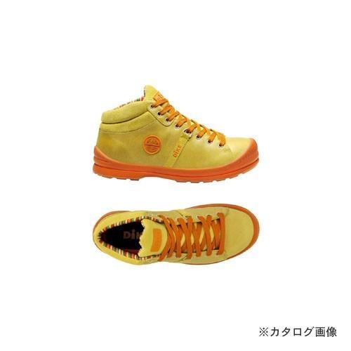 ダイケ DIKE 27021-501-39 作業靴サミットオリーブ26.0cm