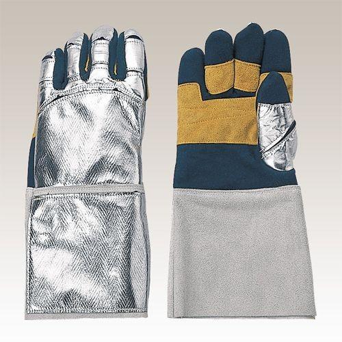 大中産業 耐熱手袋 ハードグロープ 38 KW-100-38