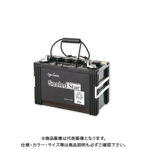 【直送品】マイト工業 鉛バッテリー(メンテナンスフリー) 65A×12V SEB-65