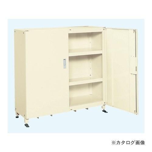直送品 サカエ SAKAE スーパージャンボ保管庫 SKS-125212IK