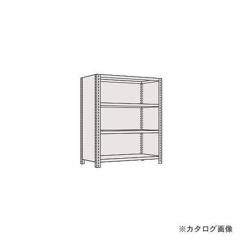 運賃見積り 直送品 サカエ SAKAE 物品棚LE型 LE8724