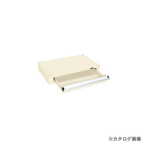 直送品 サカエ SAKAE パールワゴン用オプション浅引出しセット PKR-RCI