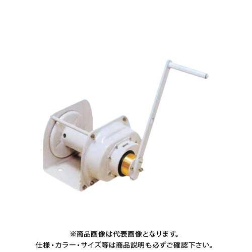 富士製作所 ポータブルウインチ SSシリーズ SS-10 SS-10