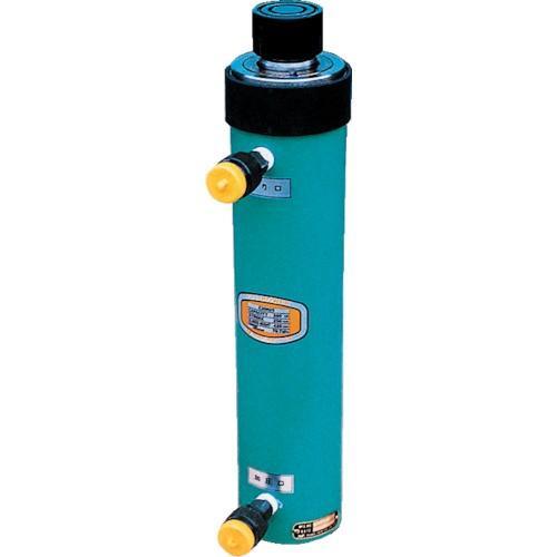 (運賃見積り)(直送品)OJ ジャッキ 油圧戻りジャッキ E20H25
