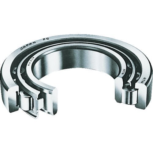 (運賃見積り)(直送品)NTN H 大形ベアリング NU形 内輪径200mm外輪径360mm幅58mm NU240