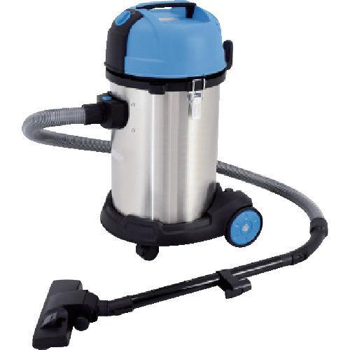 (運賃見積り)(直送品)日動 乾湿両用業務用掃除機 爆吸クリーナー NVC-S35L