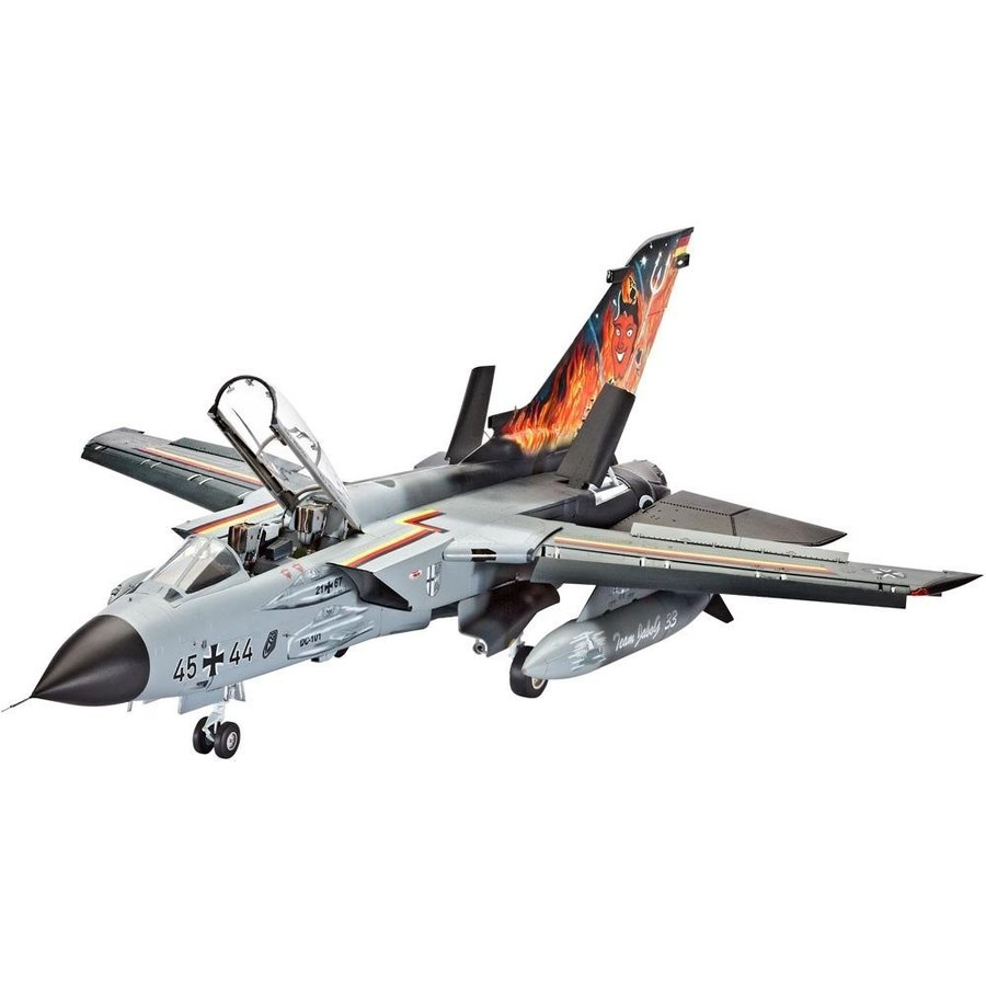 Revell(レベル) 1:48 Germany Panavia Tornado IDS トーネード IDS プラモデル 送料無料(海外から発送)