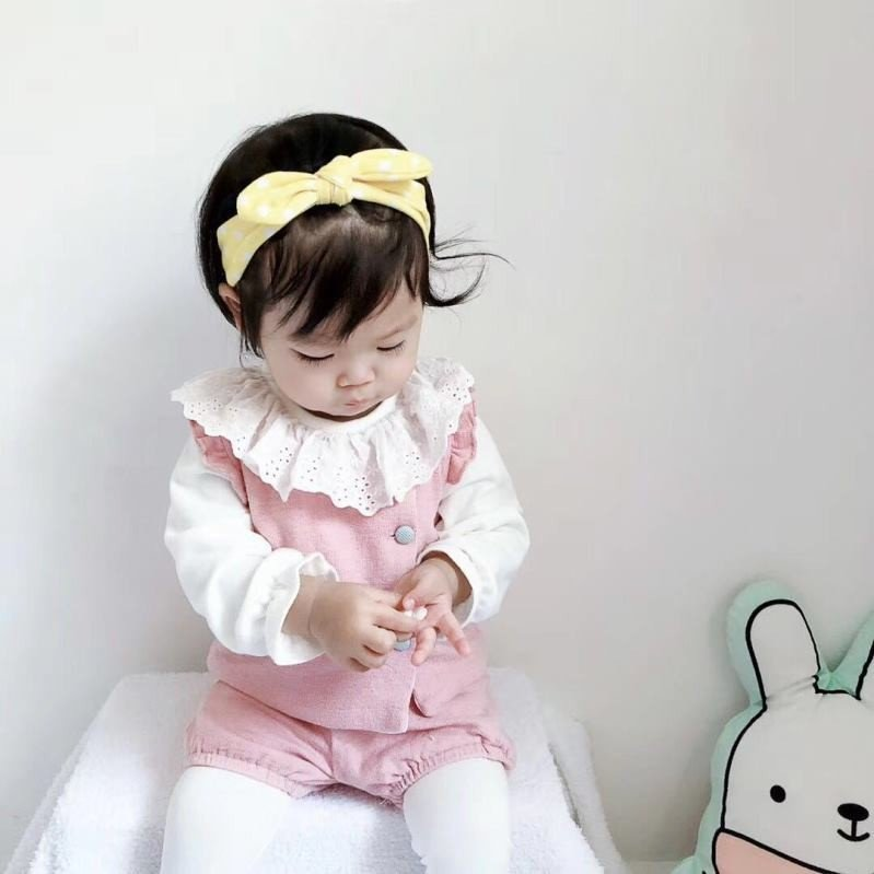 赤ちゃん 女の子 かわいい