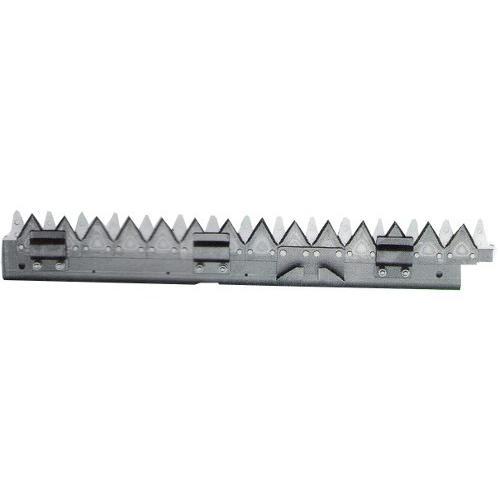 【納期二週間程度】 クボタ コンバイン刈刃 R1-7 R1-10 R1-11 清製H