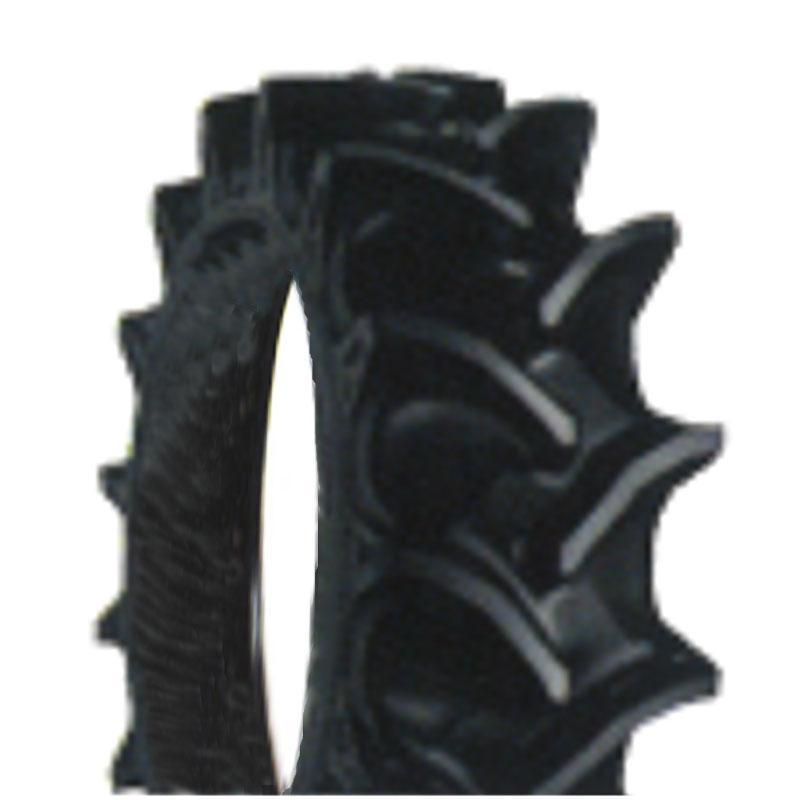 AT30 SUPERLUG BT-1 トラクター用後輪タイヤ(ハイラグタイプ) 12.4-24 4PR バイアスタイヤ 303969 KBL ケービーエル 【代引不可】