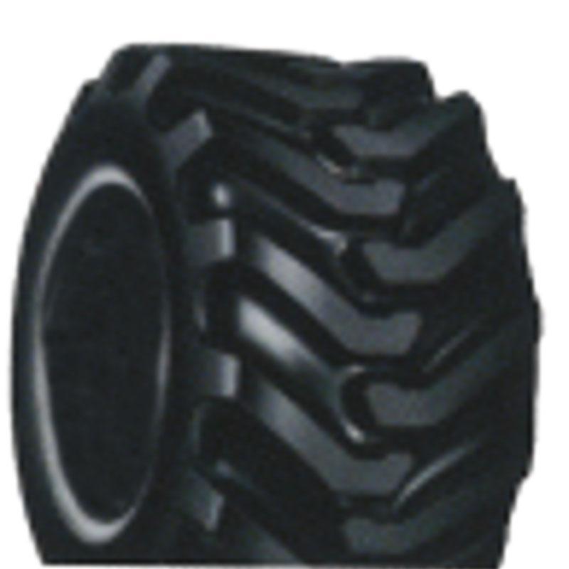 AC20 運搬車用タイヤ 20×10.00-10 6PR バイアスタイヤ 264871 KBL ケービーエル 【代引不可】