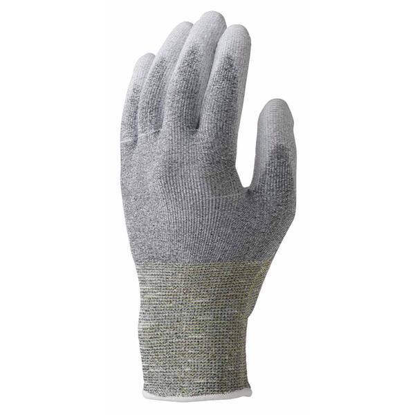 ケミスターパームFS 10双 XLサイズ No.544 耐切創手袋 レベル3 [ショーワグローブ] 作業用手袋 三カD