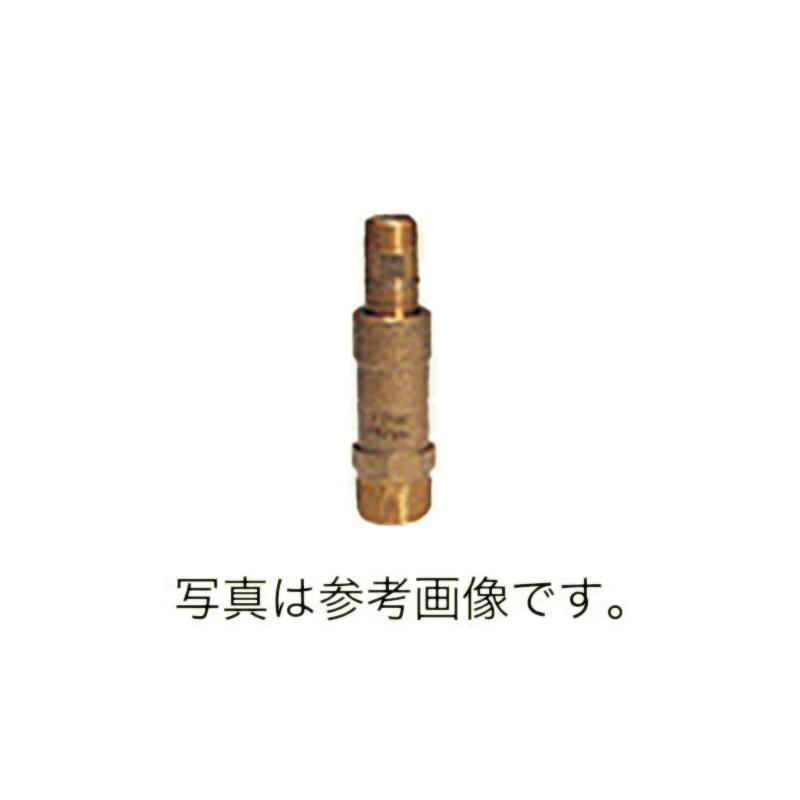 高耐久 金属 (緑化用) ターフジョイント スプリンクラー設置・修理・取替も簡単 AJS-M-50×40 口径 mm 基本寸法 2×1-1/2PT 共立イリゲート 防J【代引不可】