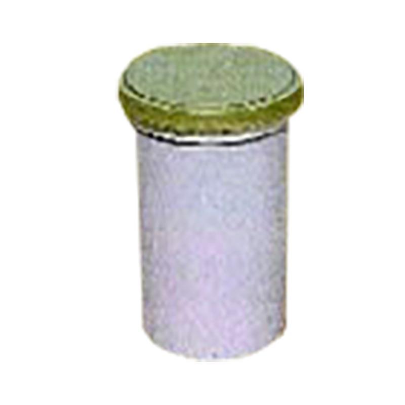 耐蝕アルミ 軽量設計 [農業用 緑化用] JICボックス 350-N2 サイズ 径422×H600 mm 共立イリゲート 防J【代引不可】