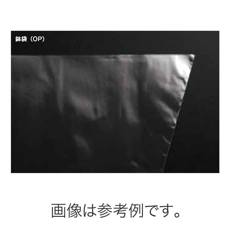 【北海道配送不可】【2000枚】 #5604 鉢袋 (OP・無孔) OP#40 6寸デンドロ 高さ800mm 上幅480mm 下幅230mm 園芸 明和 明W 【代引不可】